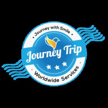 logo journey Trip